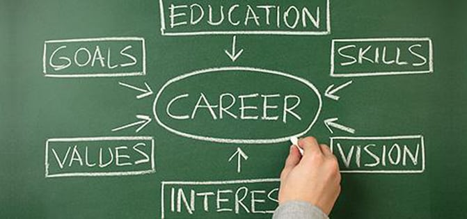 Career Exploration: The Endless Journey!