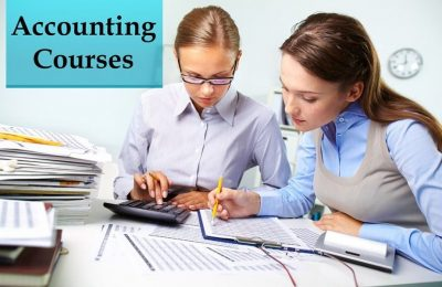 How to pick the very best Accountancy Course