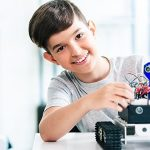 Top robotics for kids