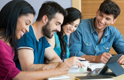 3 Reasons to Study an International Degree Program